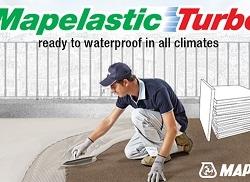 Mape-Asphalt Repair = asfalt teekatte aukude kiire remont / Mapelastic Turbo